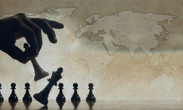الأمن القومي.. المفهوم والأبعاد