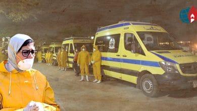 Photo of الإخفاء القسري لفيروس كورونا فى مصر