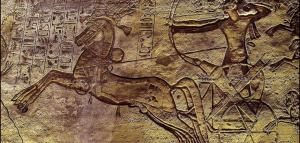 الجيش في مصر القديمة ودوره خلال الحرب والسلم-2