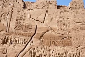 الجيش في مصر القديمة ودوره خلال الحرب والسلم-5