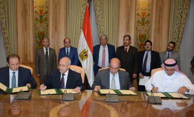 الشركات الخليجية والاستحواذ على أراضي المشروعات القومية المصرية