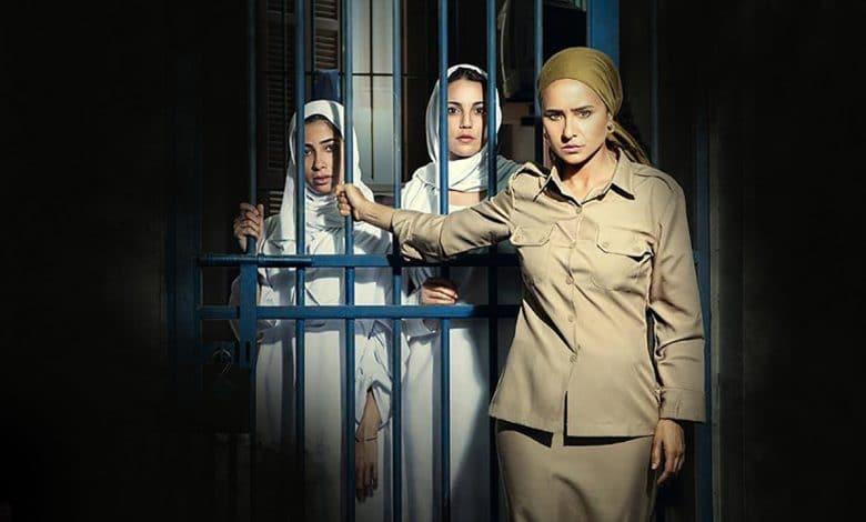 الفن المصري وصورة السجن والسجين والسجان