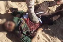 Photo of بعد حادثة سيناء التمثيل بالجثث جريمة ضد الإنسانية