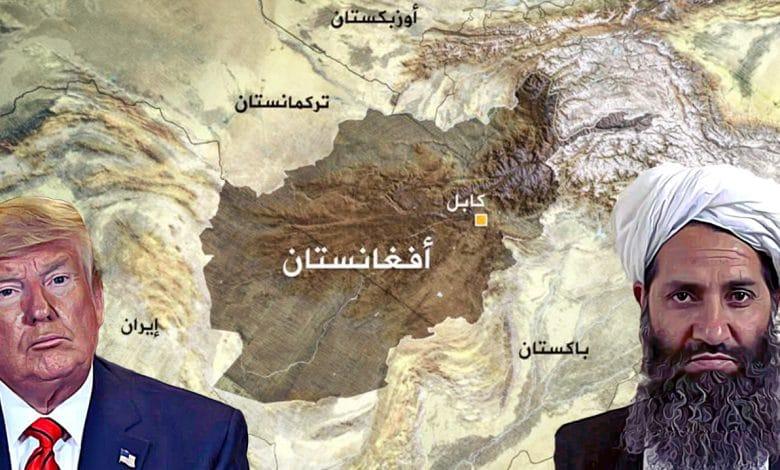 حركة طالبان.. تكتيكات القتال والتفاوض