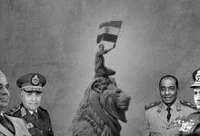 Photo of عسكر مصر وثورة يناير: السياسات والتحولات
