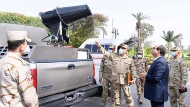 Photo of مصر وخيارات التعامل الحكومي مع جائحة كورونا