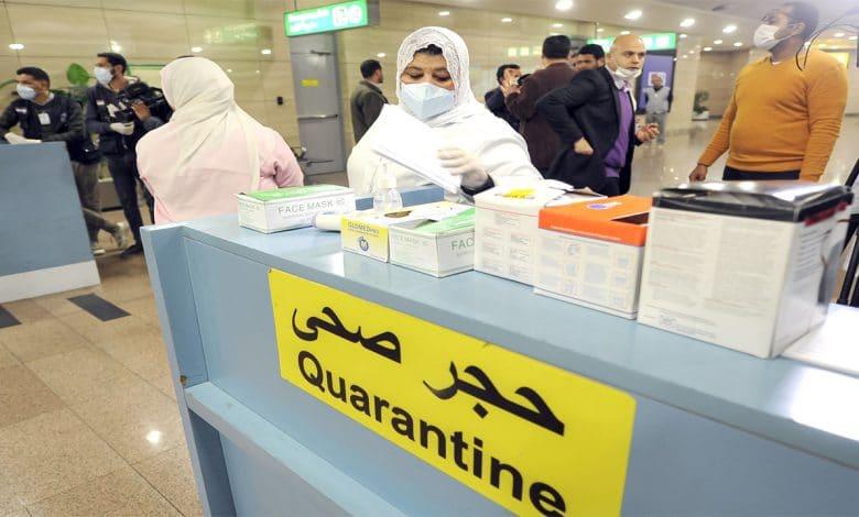 هل مصر مرشحة لأن تصبح بؤرة لتوطن فيروس كورونا؟