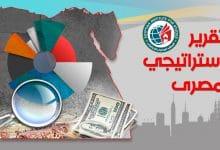 Photo of التقرير الاستراتيجى المصري 2019
