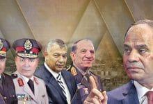 Photo of القوى المناوئة للسيسي وسياسات إدارة الفرص