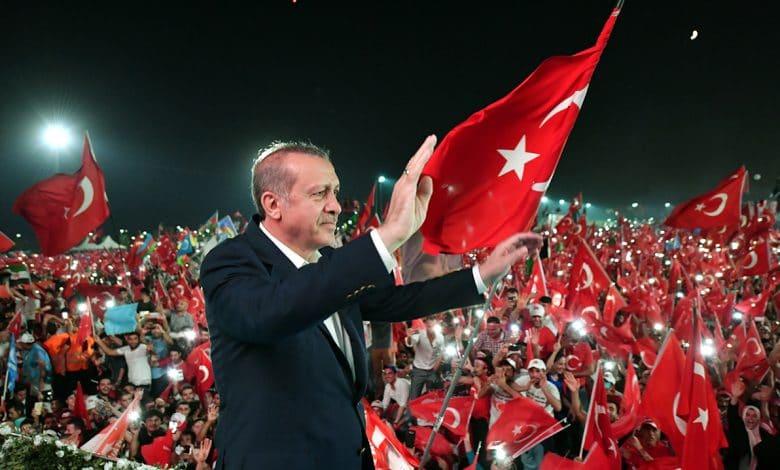 قراءة في تقرير راند عن تركيا ورسائله المبطّنة