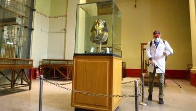 Photo of كورونا ومسؤولو الآثار المصرية: التباطؤ والارتباك