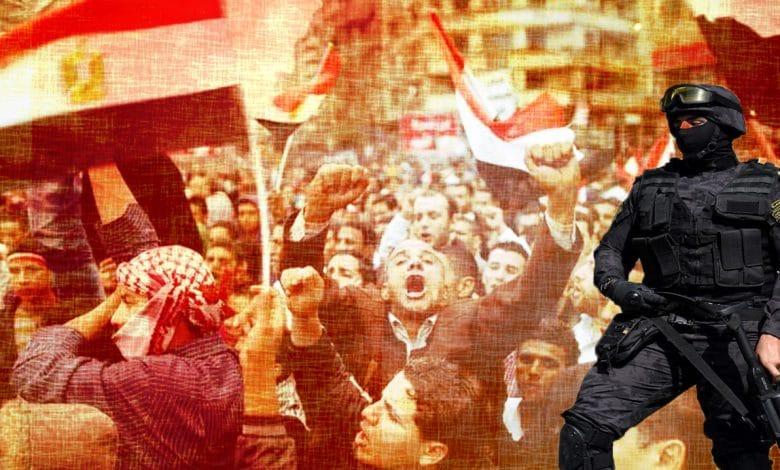 مصر التسوية السياسية بين مخاوف النظام وواجبات المعارضة