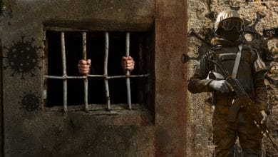 Photo of مصر: لماذا لا يخشى النظام على ضباط الداخلية من كورونا