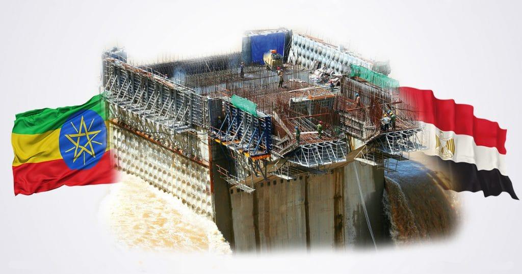 مقاطعة كهرباء سد النهضة أوراق الضغط المصرية