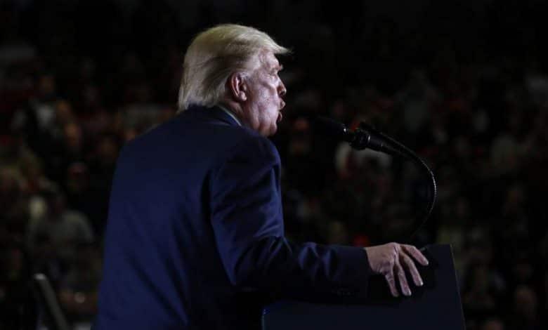 ناشيونال إنترست شرح عقيدة ترامب
