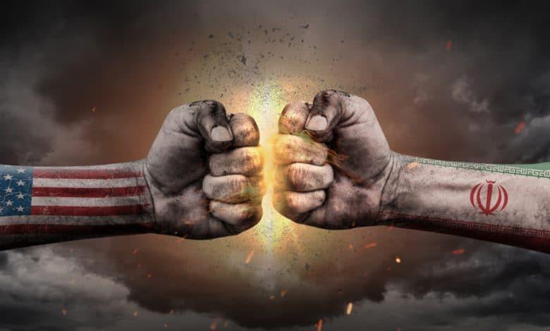 الأزمة الأمريكية ـ الإيرانية السياقات والمسارات