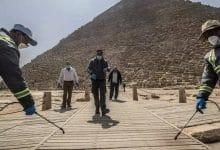 Photo of قطاع السياحة المصرية في مواجهة كورونا