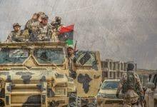 Photo of معركة طرابلس: مسار العملية العسكرية ودلالات الهزيمة