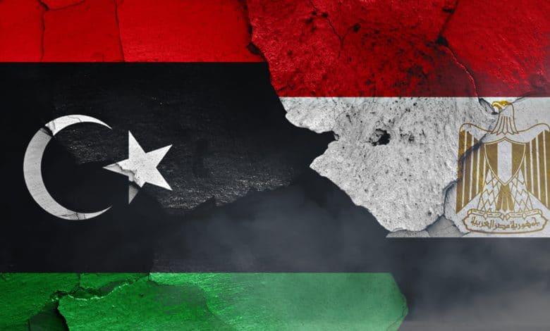 السياسة الخارجية المصرية في ليبيا المعضلات وإمكانيات المراجعة