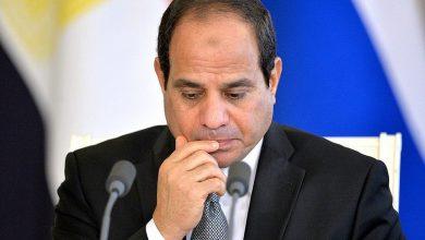 "Photo of السيسي الذي ""وَجّهَ"""