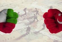 Photo of الصراع التركي الإماراتي: جدلية القوة والدور