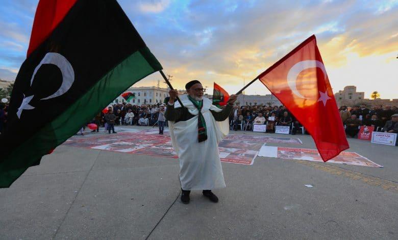 تركيا ـ ليبيا نحو خطة عمل مستقبلية