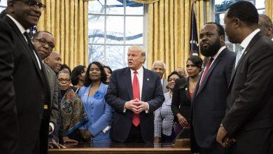 Photo of تعقيب على خطاب جيسي جاكسون إلى نواب الكتلة الأفريقية بالكونجرس الأمريكي