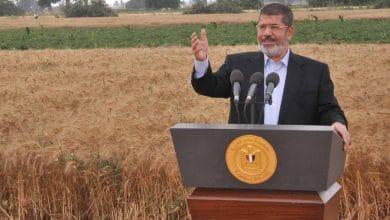 Photo of مشروعات التحرر الوطني عند الرئيس مرسي: الاكتفاء الذاتي من الغذاء