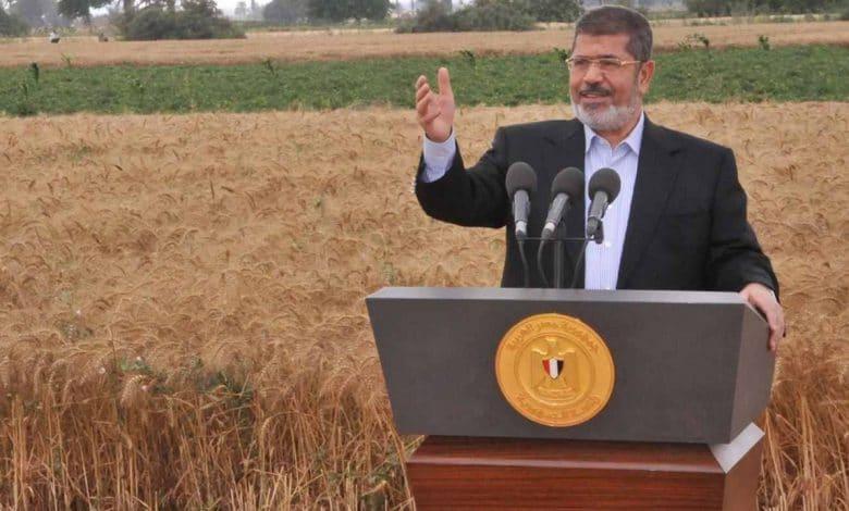 مشروعات التحرر الوطني عند الرئيس مرسي الاكتفاء الذاتي من الغذاء