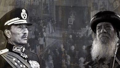 Photo of الأقباط والسياسة ـ قصة الكاهن والرئيس