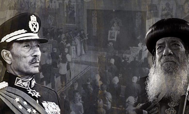 الأقباط والسياسة ـ قصة الكاهن والرئيس