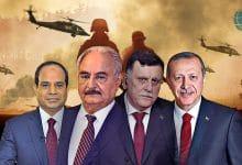 Photo of التحرك المصري تجاه ليبيا: بين تأزم سياسي وحشد عسكري