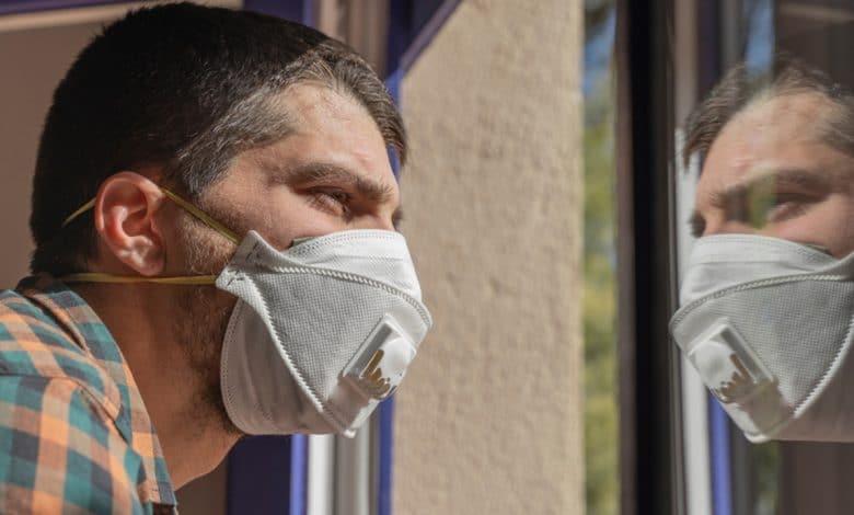 تداعيات فيروس كورونا على معيشة الإنسان المصري