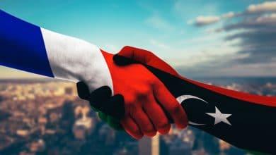 Photo of خريطة الأهداف والمصالح: ماذا تريد فرنسا من ليبيا؟