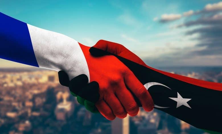 خريطة الأهداف والمصالح: ماذا تريد فرنسا من ليبيا؟