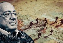 Photo of عبد الوهاب المسيري ونظرية الأمن الصهيونية