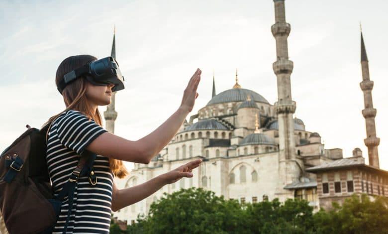 مصر السياحة الافتراضية في زمن كورونا