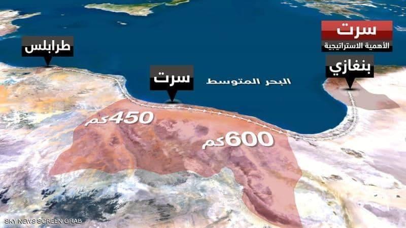 من سيناء إلى ليبيا الجيش المصري إنهاك دون حسم-1