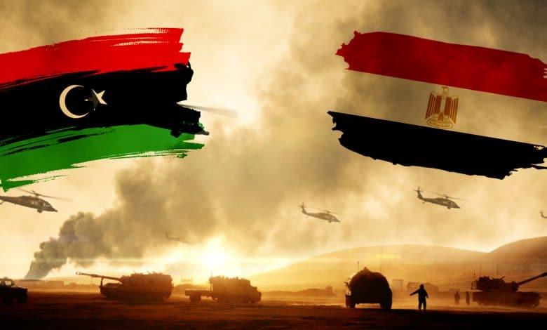 من سيناء إلى ليبيا الجيش المصري إنهاك دون حسم