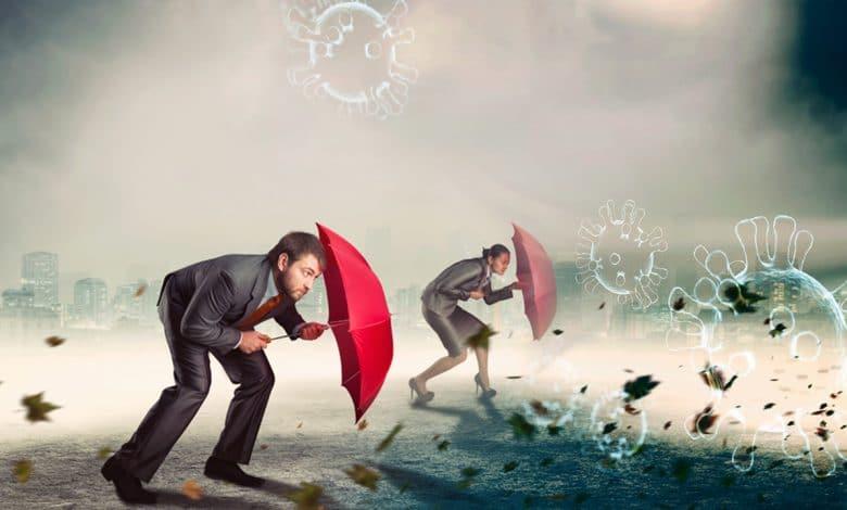 مُمَكّنات النجاح في إدارة الأزمات الكبرى كورونا نموذجاً