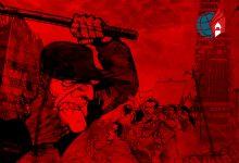 Photo of ملفات المعهد: مصر ـ 7 سنوات بعد انقلاب 2013