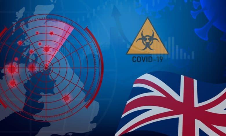 الحزم الاقتصادية البريطانية لمواجهة تداعيات فيروس كورونا