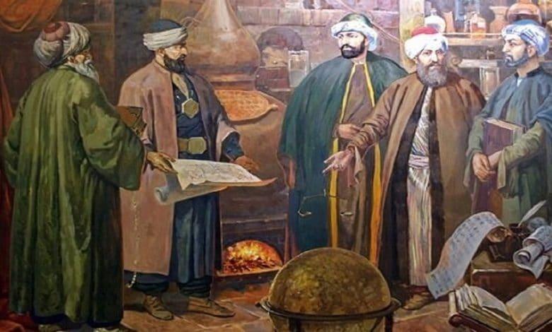 الدولة القومية وتراث العلاقات الدولية في الإسلام