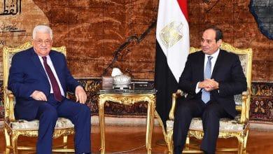 Photo of العلاقات المصرية الفلسطينية: التحولات والمتغيرات