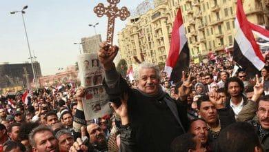 Photo of الكنيسة المصرية وثورة يناير: المواقف والتحولات