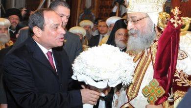 Photo of الكنيسة في عهد الانقلاب العسكري: طائفة أم مواطنة؟