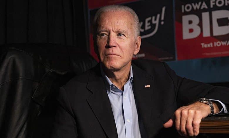 جو بايدن لماذا على أمريكا أن تقود من جديد؟