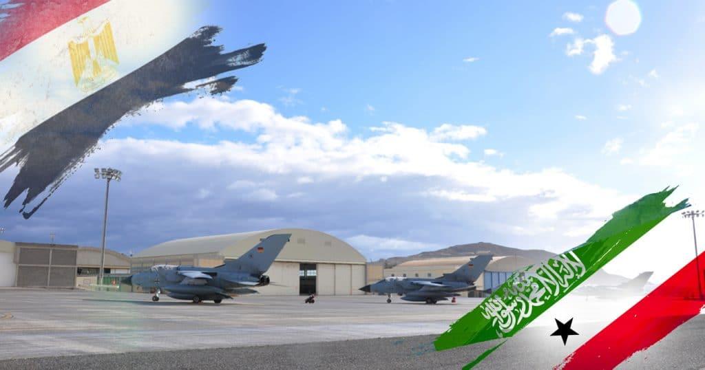 قاعدة عسكرية مصرية في أرض الصومال المحددات والأبعاد