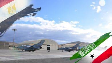 Photo of قاعدة عسكرية مصرية في أرض الصومال: المحددات والأبعاد