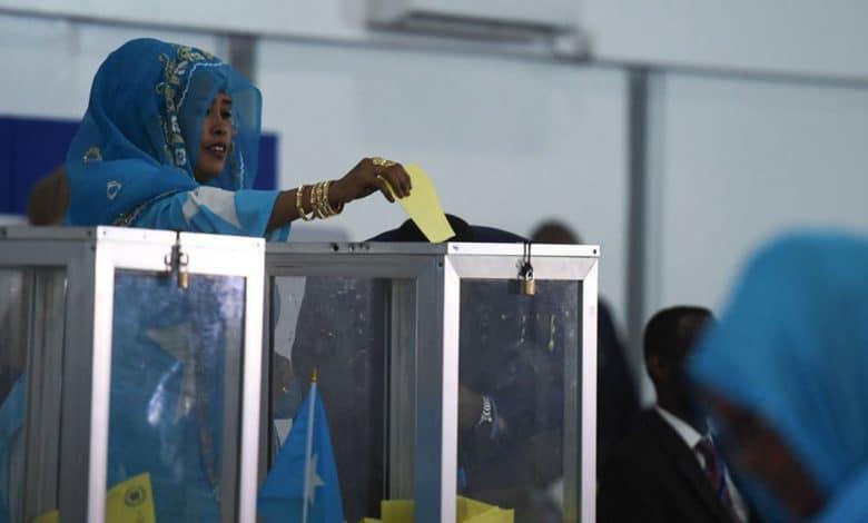 مستقبل الصومال في ضوء الانتخابات المقبلة
